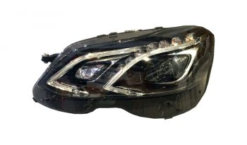 MERCEDES BENZ W212 წინა ფარი 2013-2016 full