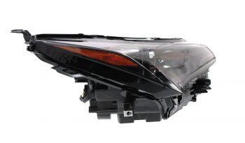 LEXUS NX200 წინა ფარი 2014-2017 full