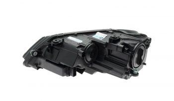 JETTA MK6 წინა ფარი 2011-2014 full