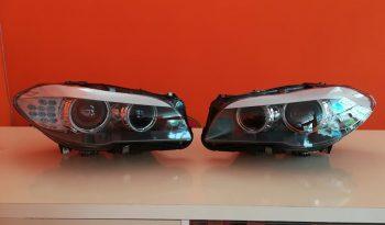BMW  F10 წინა ფარები (მარჯვენა, მარცხენა) full